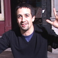 BWW TV: When Lin-Manuel Met Nicholas 'IN THE HEIGHTS'