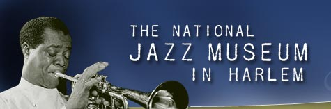 National Jazz Museum in Harlem Announces Their April Schedule