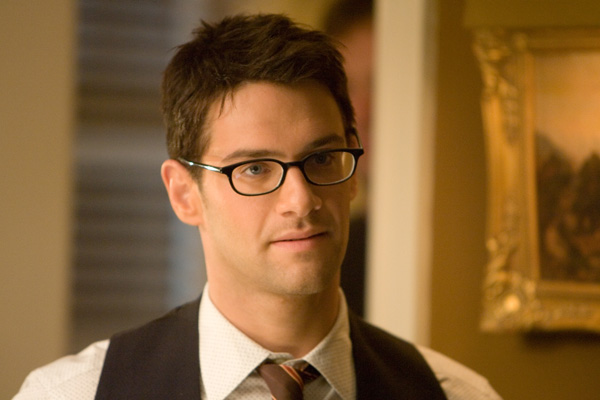Justin Bartha Confirmed for LEND ME A TENOR