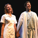 Photo Flash: 'The Jerusalem Syndrome' Opens at NYMF