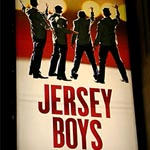 Photo Coverage: Special Actors' Fund Performance of Jersey Boys