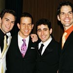 Photo Coverage: Opening Night After-Party for Jersey Boys