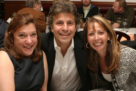 Photo Coverage: Opening Night of a Jew Grows in Brooklyn