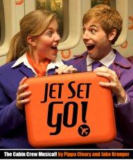 Fringe Hit 'Jet Set Go' Heads to London