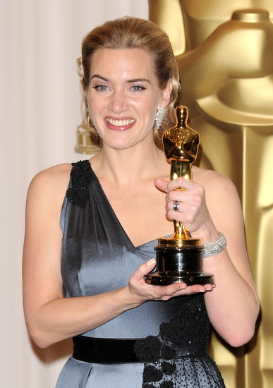 Cruz, Penn and Winslet Return for 82nd Oscar Show