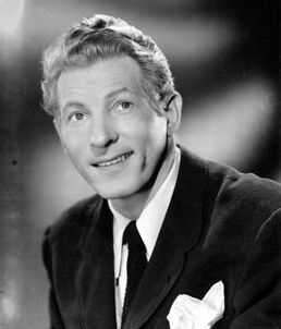 DANNY AND SYLVIA The Danny Kaye Musical Opens At St. Luke's Theater 5/13