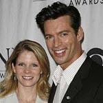 2006 Tony Awards Q&A: Harry Connick Jr. and Kelli O'Hara