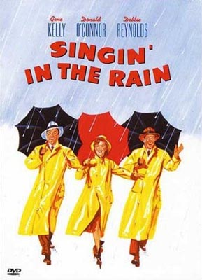 Gruber, Lockwood & More Star In Ordway's SINGIN' IN THE RAIN, Opens 6/16