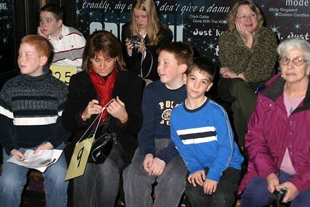 Photo Coverage: Kids' Night on Broadway