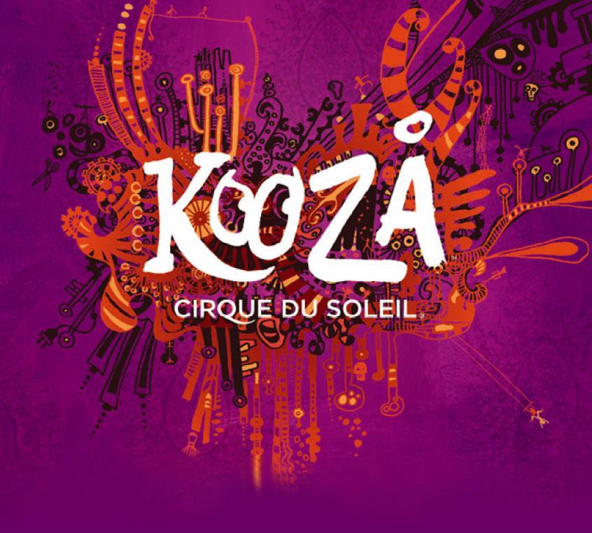 Cirque du Soleil's Kooza Extends Through 12/20 In Santa Monica