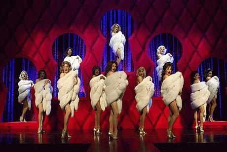 La Cage Aux Folles:  Pat Buchanan's Favorite Musical?