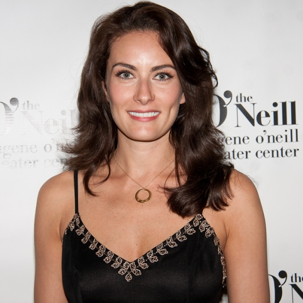 Laura Benanti, Michael Cerveris Star In Benefit Reading Of THE NAKED GENIUS 6/14