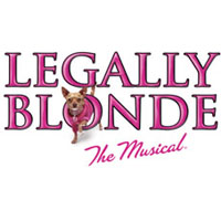 LEGALLY BLONDE to Close on October 19, 2008