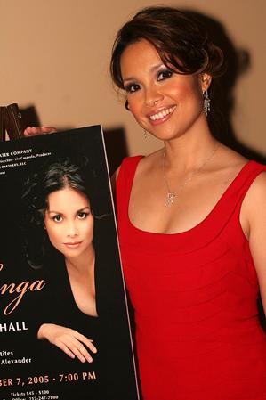 Photo Coverage: Lea Salonga at Carnegie Hall