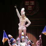 Photo Flash: Legally Blonde San Francisco Debut
