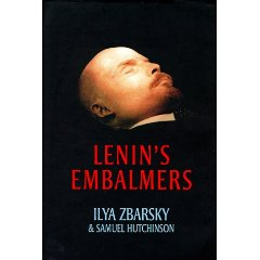 World Premiere of LENIN'S EMBALMERS Plays The Ensemble Studio Theatre, 3/3-3/28