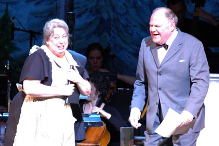 Photo Coverage: The Actors' Fund's Wonderful Life Benefit Re