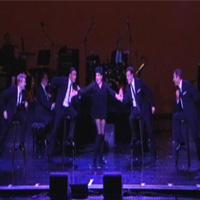 BWW TV: On The Road With LIZA! (The Boys!)