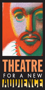 PROSPERO'S ISLAND Benefit Unites Theater For A New Audience & Irondale Ensemble 7/15 In BKLYN