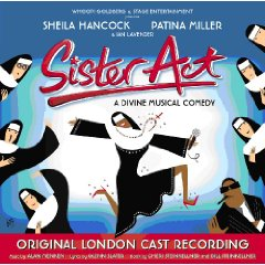 SISTER ACT: The Musical To Release Cast Recording 7/27