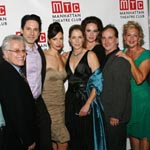 Photo Coverage: Losing Louie Opening Night