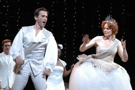Photo Coverage: Paper Mill's A Midsummer Night's Dream Opens