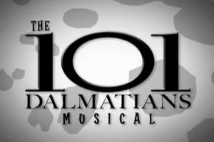 STAGE TUBE: Kids in 101 Dalmations Cast Talk About Rachel York as Cruella