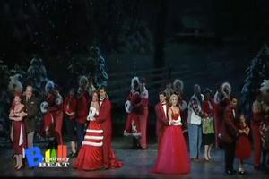 BWW TV: Broadway Beat Holiday Special - WHITE CHRISTMAS & More