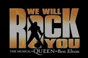 BWW TV: New WE WILL ROCK YOU Video Promo