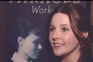 BWW TV: Broadway Beat Sneak Peek of THE MIRACLE WORKER Opening Night