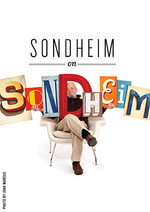 Roundabout Releases SONDHEIM ON SONDHEIM Audio Preview