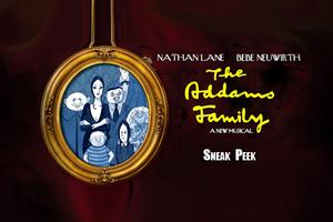 BWW TV: Broadway Beat Opening Night of The Addams Family