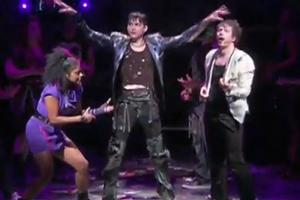 STAGE TUBE: Green Day's AMERICAN IDIOT - Official Trailer