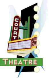MA RAINEY'S BLACK BOTTOM Runs 9/17-10/18 At Court Street Theatre