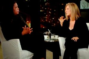 STAGE TUBE: Sneak Peek - Oprah Welcomes Barbra Streisand & Jay Z 9/24