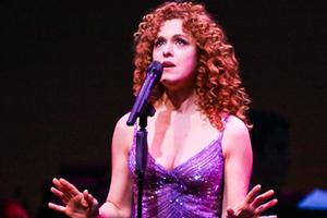 BWW TV: Broadway Beat - Bernadette Peters in Concert, A LITTLE NIGHT MUSIC and More!