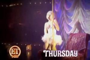 STAGE TUBE: Entertainment Tonight to Run BURLESQUE Trailer on February 4