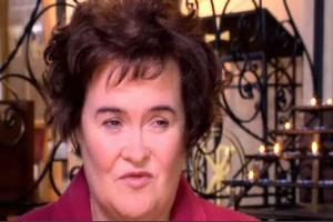 STAGE TUBE: Susan Boyle - The Story So Far