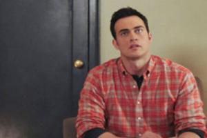 STAGE TUBE: Cheyenne Jackson on NBC's 30 ROCK