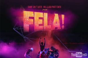 STAGE TUBE: FELA! Releases New TV Commercial