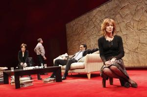 BWW TV Special: Meet the New Cast of Broadway's GOD OF CARNAGE