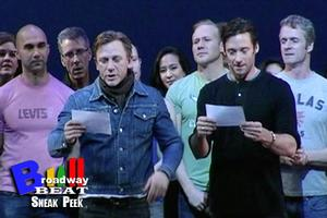 BWW TV: Broadway Beat's BC/EFA Gypsy of the Year 2009 Competition Highlights