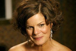 Broadway Beat's Priceless Spotlight - Marcia Gay Harden