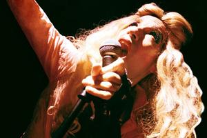STAGE TUBE: HEDWIG AND THE ANGRY INCH BC/EFA Benefit - Sneak Preview