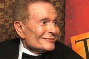 BWW TV: 2009 TONY MOMENTS - Jerry Herman