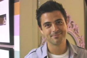 BWW TV: HGTV Designer John Gidding's 'WISHFUL' Carrie Fisher Dressing Room Redo