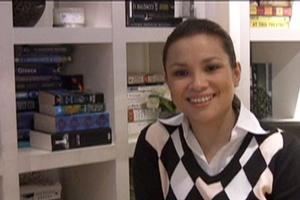 STAGE MAGIC: The Captivating Lea Salonga on 'SAIGON', 'LES MIZ' and...WICKED