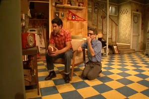 BWW TV LA: LIFE CAN BE A DREAM in LA