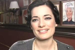 BWW TV: She's Practically Perfect! Laura Michelle Kelly Chats About MARY POPPINS