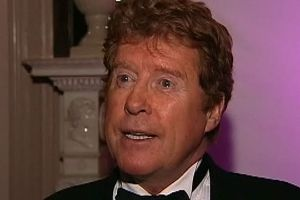 Broadway Beat's Priceless Spotlight - Michael Crawford